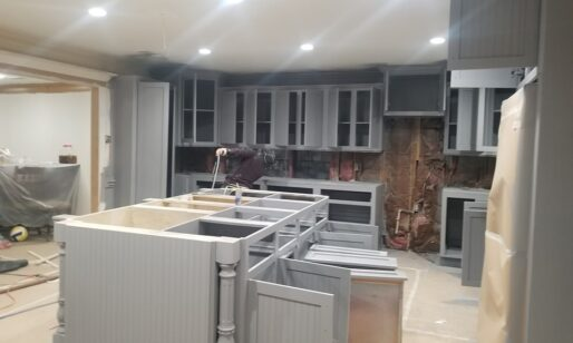 General Contractor In Houston Tx